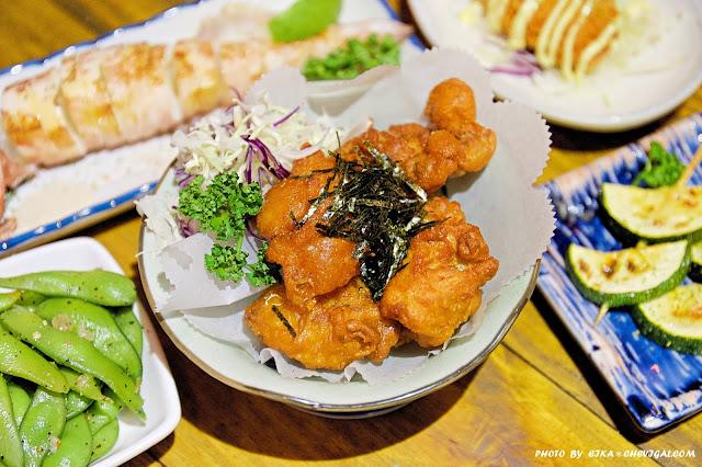MG 9492 - 熱血採訪│小立野串燒酒場忠明店,台中最嗨最歡樂的居酒屋,超過百種串燒飲品任你選!