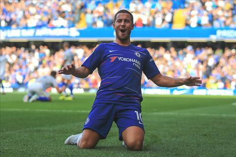 Chelsea sẵn sàng để Hazard đến Real Madrid nếu như...