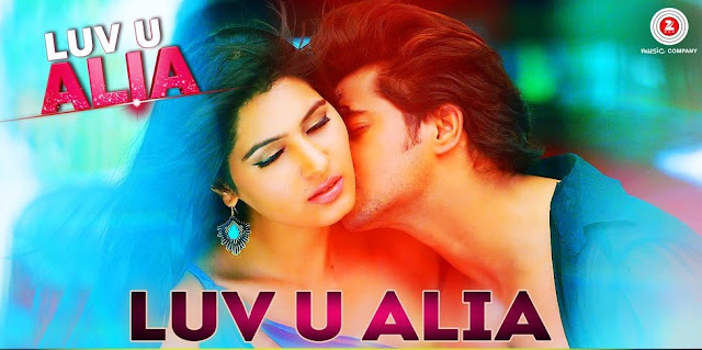 Luv U Alia - Title Song (2016)