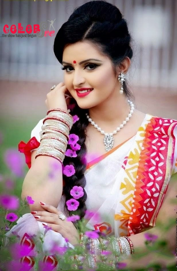 Latest And Hot Pictures Of Pori Moni Celebsee Bd Celebsee-6238