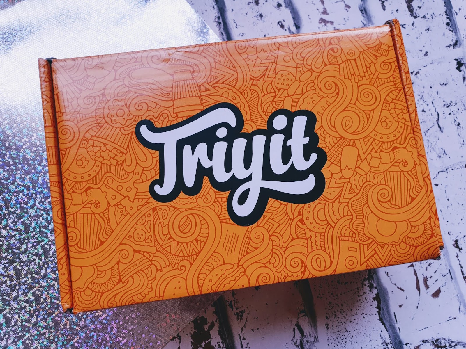 Triyit Discovery Club | January 2019 - Unboxing and Review