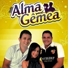 Baixar - Banda Alma Gêmea - CD Ao vivo Itabaiana - SE - Abril 2016