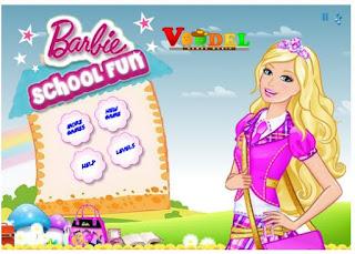 http://www.papajogos.com.br/jogo/barbie-school-fun.html