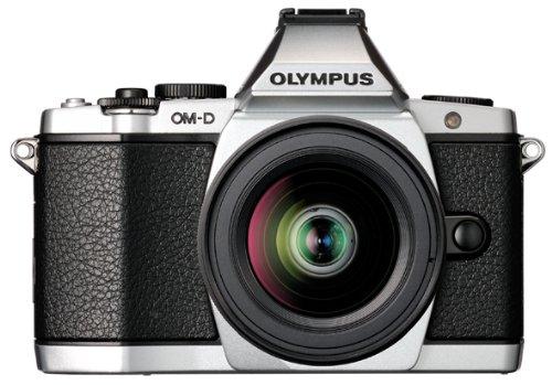 Olympus OM-D EM-5 Mk II Rumor - m43Gear com