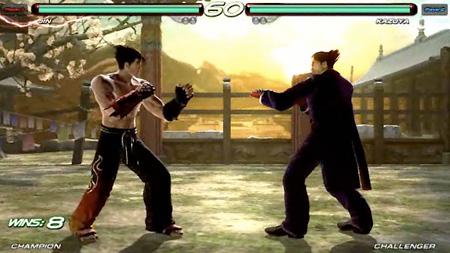 Download Tekken 6 Lite 350 Mb Psp Android Ppsspp Emulator