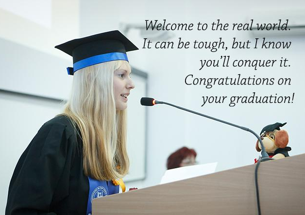 Graduation Wishes for Daughter, Congratulation Messages