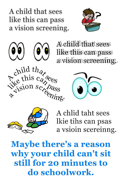 vision and learning 3