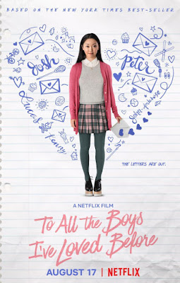 To All The Boys I've Loved Before 2018 Custom HD Dual Latino 5.1 + Sub
