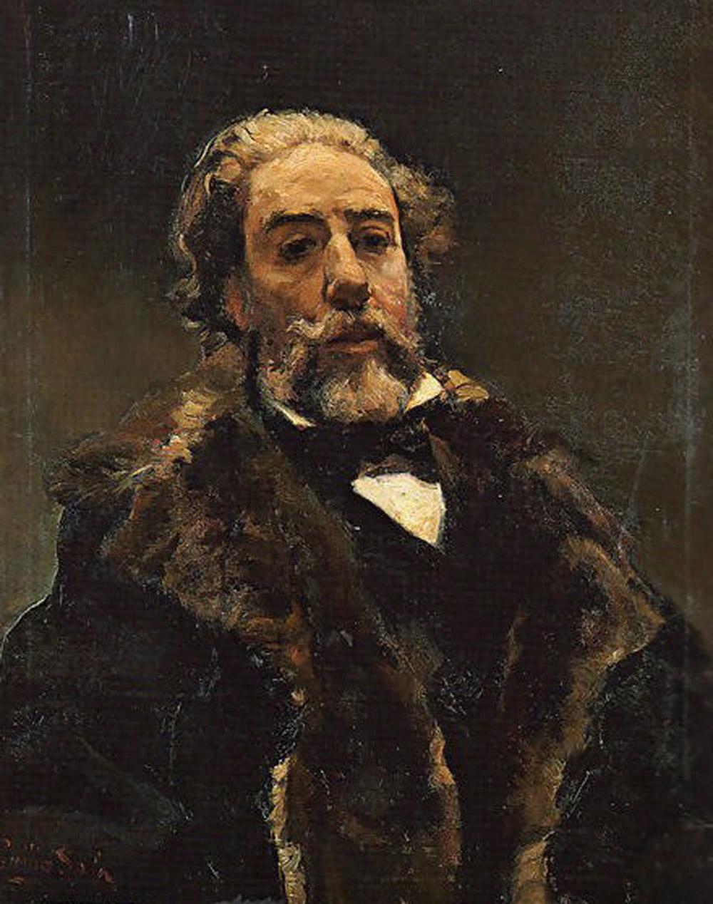 Cuadros de Emilio Sala Francés