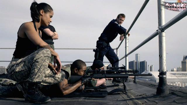 Hình ảnh phim Đội Đặc Nhiệm 2