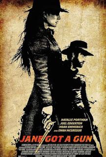 Sinopsis Film Jane Got a Gun 2016
