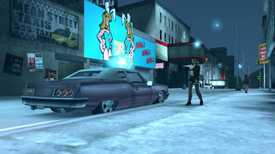 GTA 3 Pc Game