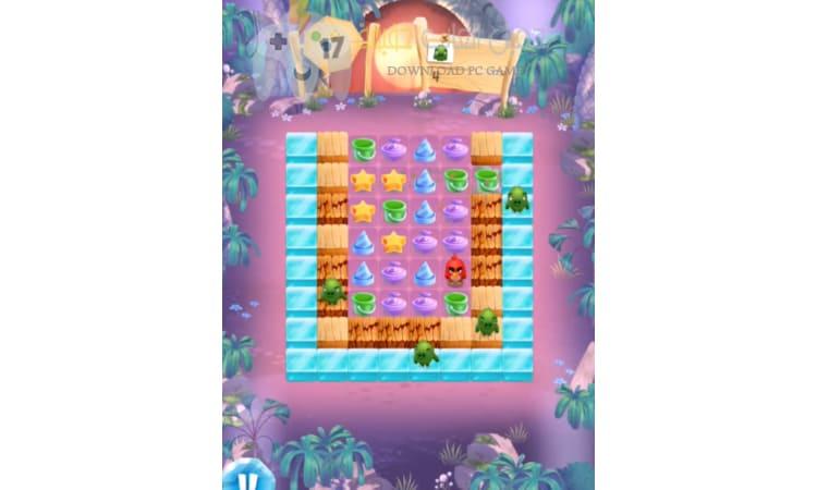 تحميل لعبة Angry Birds 3 للكمبيوتر مجانا