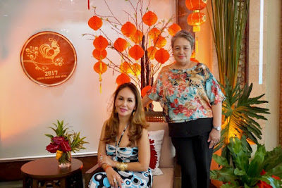 Marites Allen, Feng Shui, Montebello Villa Hotel, Tips for the New Year, Chinese New Year, Feng Shui Master,