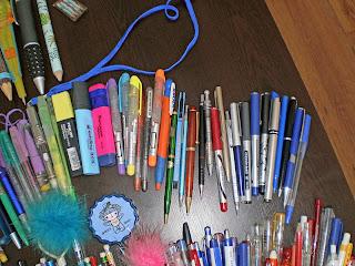 kalem-koleksiyonu