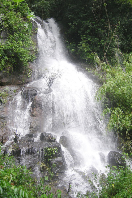 Must visit Waterfalls and Tourist Spots in Kodagu (Coorg