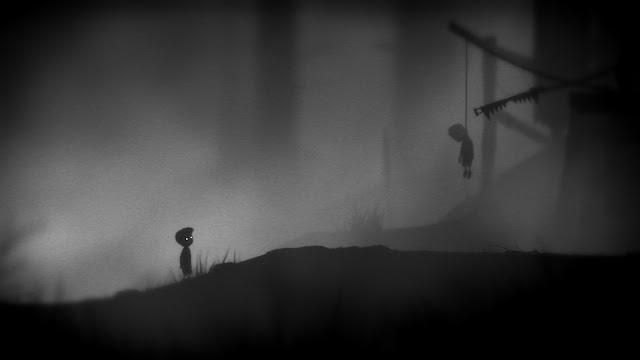 Dapatkan Game Limbo Original Gratis di Steam