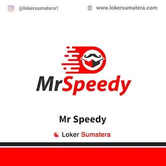 Mr Speedy Palembang