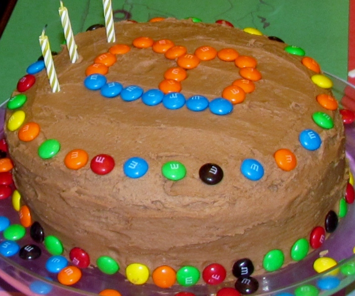 Hershey Chocolate Cake High Altitude