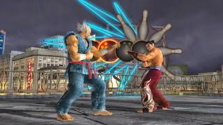 Tekken 5 Free Download Full Version PC