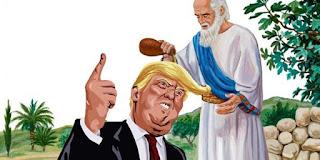 Does God Pick Presidents?