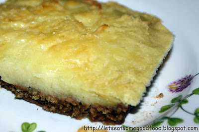 Shepherd%2527s+Pie - Simple Shepherd's Pie Recipe