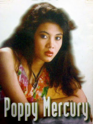 Download Lagu Poppy Mercury mp3 Full Album Terlengkap