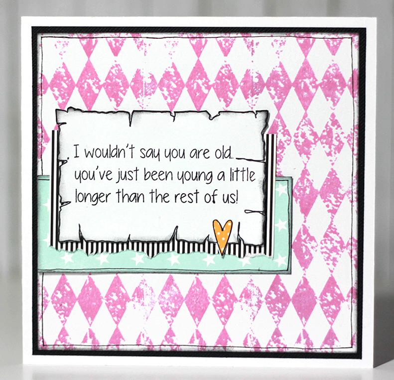 födelsedagskort text Gummiapan : Födelsedagskort födelsedagskort text