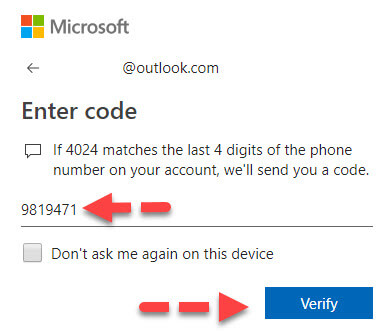 how-to-change-microsoft-id-email-passowrd