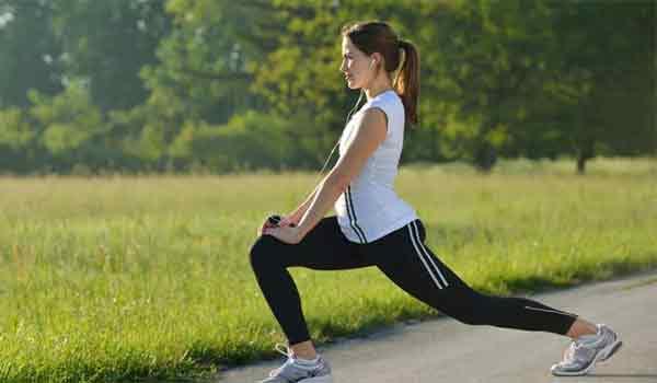 Ποια άσκηση και για πόσο χρόνο κάνει καλό στην υγεία μας;