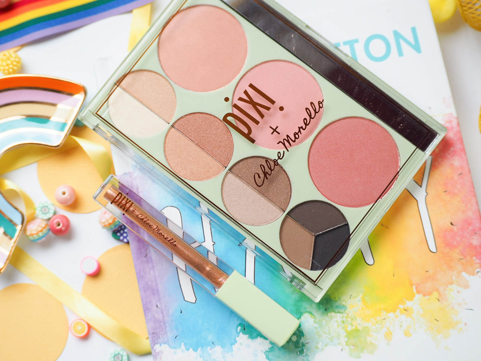 Pixi Pretties: The Latest Pixi + Influencer Collaborations!*