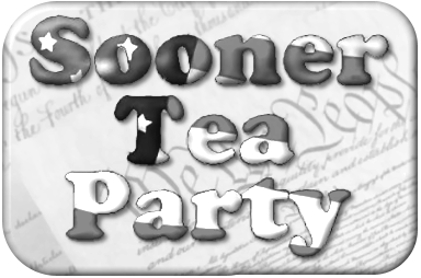Stay informed with the Sooner Tea Party