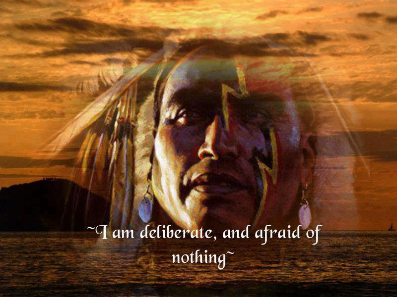 White Wolf : 7 Great Quotes From Native Americans on ...