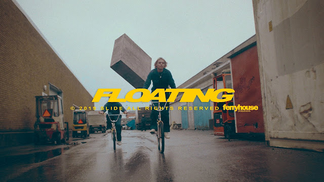 "Slide Unveil ""Floating"" Music Video"