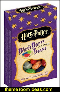 Harry Potter Bertie Botts Every Flavor Beans  Harry Potter Party - Harry Potter decorating props - Harry Potter party supplies - harry potter party decorations - Harry Potter theme party  - Hogwarts themed party decorations -  Harry Potter party props - harry potter party decoration ideas - Harry Potter cake decorations - harry potter party supplies - castle decorating props - Magical Hogwarts House Theme - Harry Potter costume