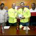 José Manuel Rey es el nuevo Director Técnico del Aragua FC