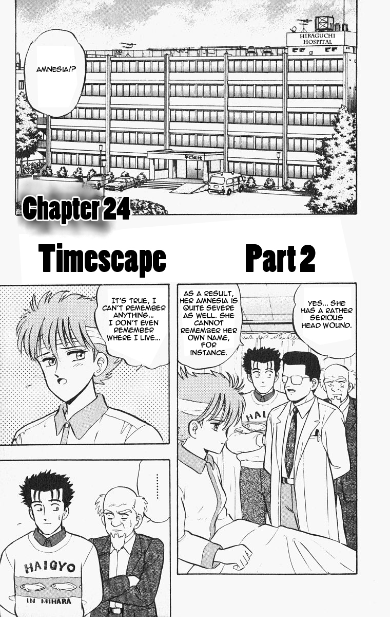 Outer Zone - Chapter 27