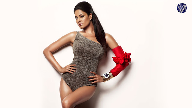 Veena Malik new photoshoot