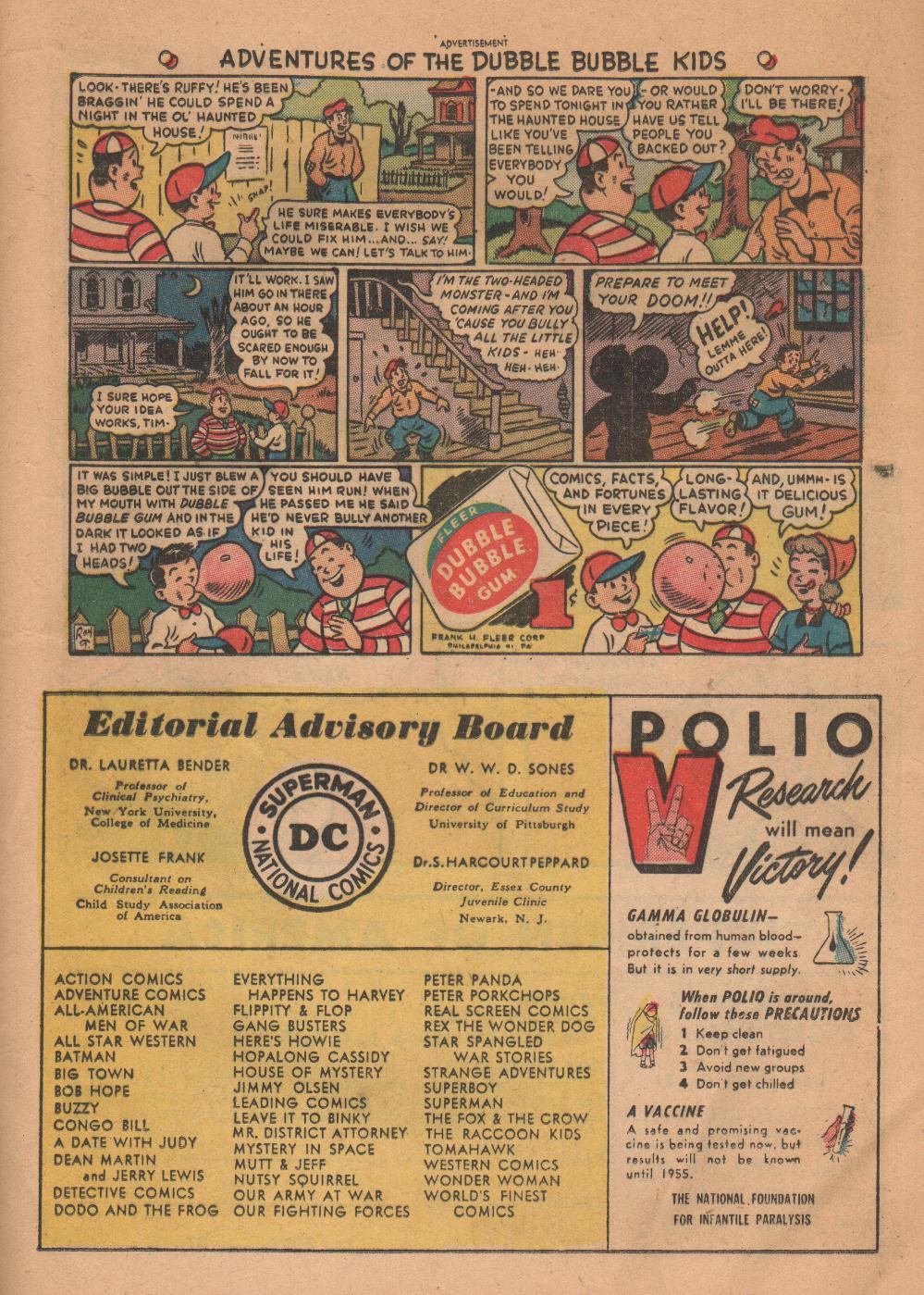 Action Comics (1938) 197 Page 20