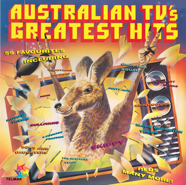 96aunty jack themehogan themetonight with bert newton themesullivans themedaryl somers showin melbourne tonighthuntera current affairdivision