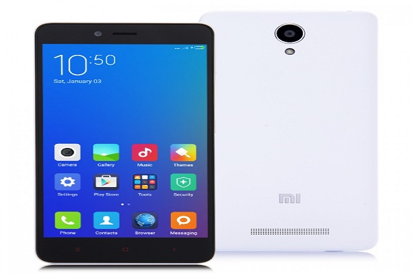thay mặt kính Xiaomi Redmi Note 2 giá rẻ tại hà nội