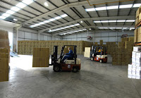 Warehousing your goods hassle free