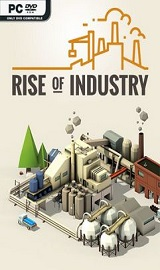 Rise of Industry free download - Rise of Industry-CODEX