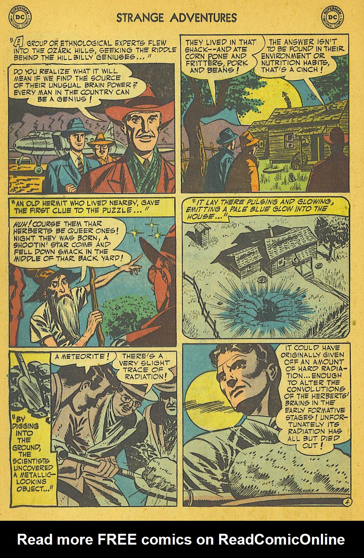 Strange Adventures (1950) issue 21 - Page 16