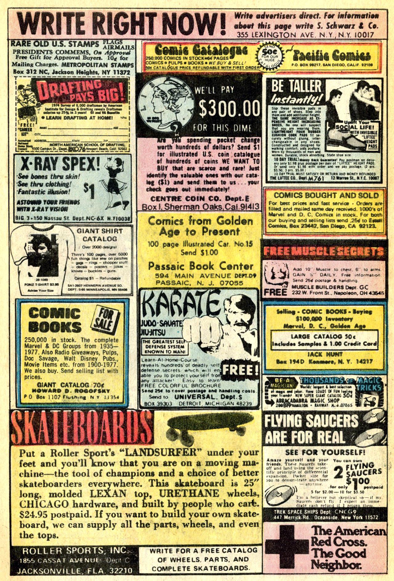 Detective Comics (1937) 464 Page 23