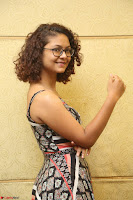 Actress Aditi Myakal Looks gorgeous in Sleeveless Deep Neck Top at Ami Tumi success meet ~  Exclusive 027.JPG