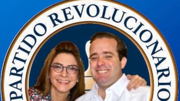 Resultado de imagen para José Ignacio Paliza y Carolina Mejía