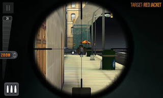 Sniper 3D Assassin Mod Apk Unlimited Money Terbaru