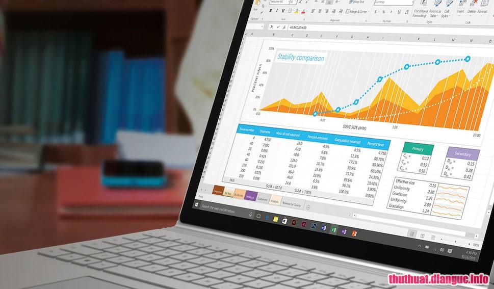Tổng hợp link download Office (all versions) chính chủ từ Microsoft