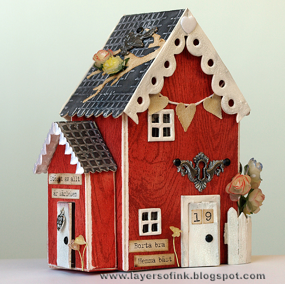 Sizzix Die Cutting Inspiration And Tips: June Design Team